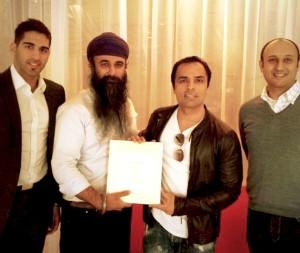 Gurbaksh Chahal, America's No.1 Sikh Entrepreneur copy